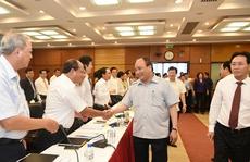 Thủ tướng: PVN tập trung xây dựng đội ngũ, khắc phục tồn tại