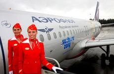 """Hãng hàng không Nga thua kiện vụ chê tiếp viên """"mũm mĩm"""""""