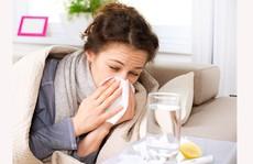 5 cách tự nhiên chống cảm lạnh