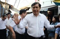 Chủ tịch Đà Nẵng: Mọi việc sẽ rõ vụ đe dọa tin nhắn