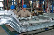 Cơ hội cuối cho ô tô Việt?