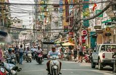 TP HCM - thành phố 'bị hiểu lầm nhất châu Á'