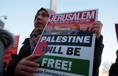 Israel - Palestine mờ mịt hòa bình