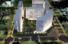 350 triệu đồng, sở hữu ngay căn hộ tại Khu đô thị Vĩnh Lộc