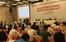Phát Đạt không bán dự án cho đại gia Trương Mỹ Lan