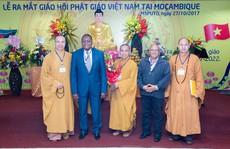 Lập Trung tâm đầu tiên của Phật giáo Việt Nam tại châu Phi