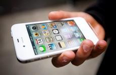 Tràn lan iPhone 4 giá 450.000 đồng tại Việt Nam