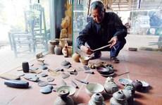 Kho cổ vật dưới đáy sông Lục Nam - Bắc Giang