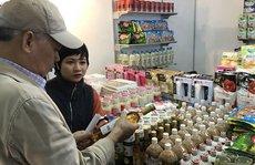 'Nghiện' hàng Nhật: Từ lọ mỳ chính tới gói mỳ tôm