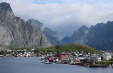 Na Uy là quốc gia hạnh phúc nhất thế giới 2017