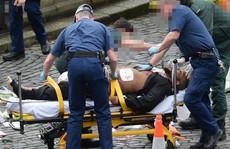 Nghi phạm vụ tấn công khủng bố ở London lộ diện