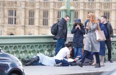 Vụ khủng bố London: Cô gái trùm khăn bị gọi là 'quái vật' lên tiếng