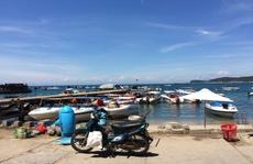 Du lịch Cù Lao Chàm chỉ với 650 nghìn đồng