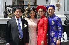 'Vua hàng hiệu' Jonathan Hạnh Nguyễn soán ngôi Chủ tịch SASCO