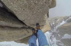 Mạo hiểm chinh phục đỉnh 'Sừng Quỷ' cao 4.100 m