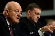 'Sếp' tình báo Mỹ làm rõ động cơ Nga can thiệp bầu cử