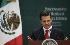 Mexico: Áp thuế nhập khẩu sẽ khiến người Mỹ thiệt thòi