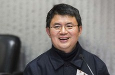 Tỉ phú Trung Quốc mất tích bí ẩn