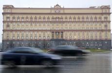 Mỹ nới lỏng trừng phạt cơ quan tình báo Nga
