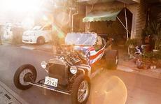 Vì sao người Nhật không ưa xe hơi Mỹ?