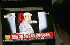 Trung Quốc khó xử trước cái chết của ông Kim Jong-nam