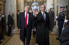 Khoe nợ công giảm 12 tỉ USD, ông Trump 'tranh công'?