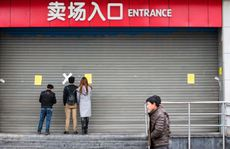 Chính phủ Hàn Quốc bị chê 'bất lực' trước Trung Quốc