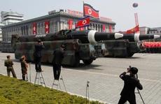 Mỹ 'phá' vụ phóng tên lửa của Triều Tiên?