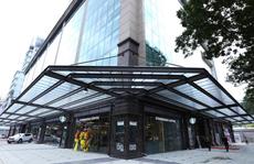 Khai trương trung tâm thương mại hiện đại tại quận 3