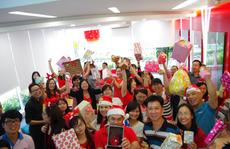 URC Việt Nam tự hào là nơi nhân viên gắn bó lâu dài
