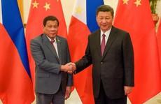 Trung Quốc 'dọa chiến tranh' với Philippines