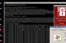 Đã có công cụ giải mã thành công WannaCry