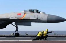 Tại sao Hải quân Trung Quốc vẫn không thể soán ngôi Mỹ?