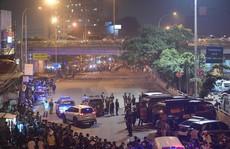 Đánh bom tự sát kép tại Indonesia, 15 người thương vong