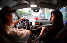 Từ 'đại chiến' taxi: Sẽ khống chế lượng xe Uber, Grab