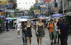 Thái Lan bất ngờ lọt nhóm nguy hiểm cho du lịch