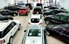 Vì sao nhân viên ngân hàng 'can' khách vay nợ mua ô tô?