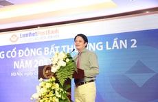 Chủ tịch LienVietPostBank phủ nhận tin đồn sáp nhập Sacombank