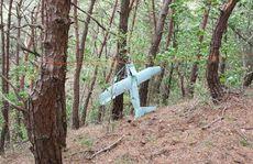 """Máy bay không người lái Triều Tiên chụp ảnh """"nhạy cảm"""" tại Hàn Quốc"""
