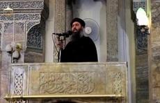 Nga 'có thể đã tiêu diệt' thủ lĩnh tối cao IS
