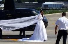 Những đám cưới khủng khiếp nhất thế giới bởi những thảm họa không ngờ