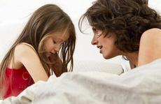 Động viên đúng cách, giúp con bạn tự tin hơn