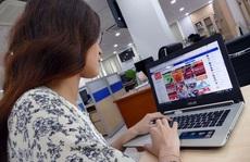 Nhiều 'chiêu' lạ 'né' thuế kinh doanh qua facebook