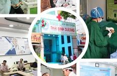 Phòng khám đa khoa Thái Bình Dương: Phòng khám tư nhân uy tín tại TP HCM