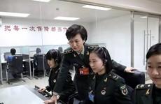 Biệt đội nữ kết nối 'điện thoại đỏ' của lãnh đạo Trung Quốc