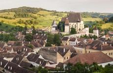 'Nhà tù' hàn gắn hôn nhân thời trung cổ: Bài học cho ngày nay?