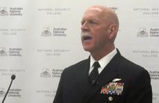 Đô đốc Mỹ sẵn sàng tấn công hạt nhân Trung Quốc theo lệnh ông Donald Trump