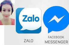 'Hot girl' dùng Facebook, Zalo lừa đảo hàng tỷ đồng