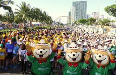 Hành trình thú vị từ cuộc thi 'Marathon quốc tế Manulife Đà Nẵng'