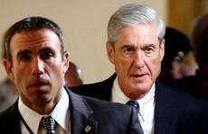 Mỹ lập đại bồi thẩm đoàn điều tra Nga can thiệp bầu cử